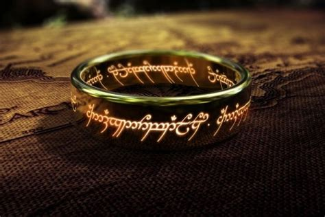 amazon lord of the rings amazon is turning the lord of the rings into a tv show