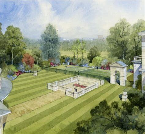 Floor Plans For Estate Agents by Leonard Blavatnik Refurbishes His 163 200m Home On Kensington
