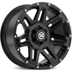 American Racing Atx Truck Wheels American Racing Atx Series Ax200 Wheels Rims