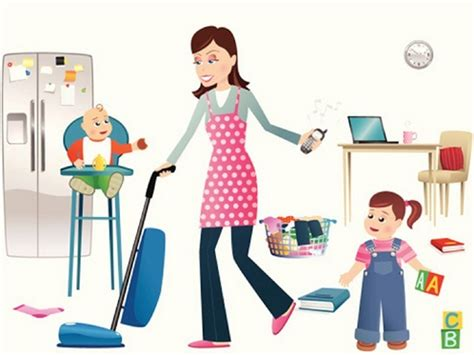 Working Mothers Vs Stay At Home Mothers Essay by Being A Is A One Some Can T Afford To Pay For The Express Tribune