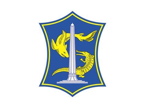 logo kota surabaya format cdr png hd gudril logo