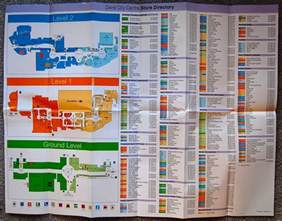 Mall Of The Emirates Floor Plan by Pictures Of Map Of Deira City Centre Mall Store Directory