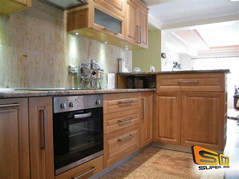 comfort mobila bucatarie lemn 01 171 supermob mobilier personalizat la