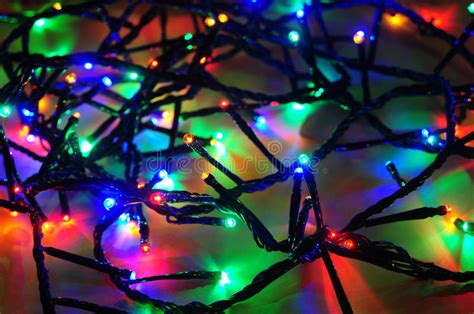 does 7 11 sell christmas lights lights wire stock photo image 35633150