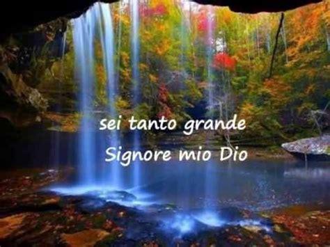 benedici o signore testo benedici il signore anima rns 2012 doovi