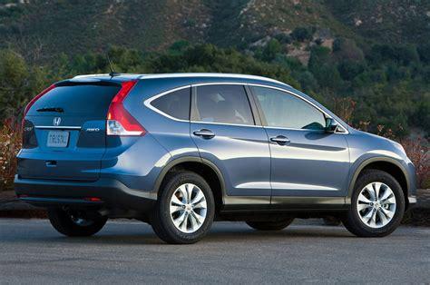 Honda Vr V 2014 honda cr v priced at 23 775 loaded awd at 31 275