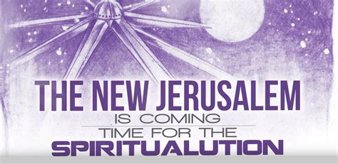 the new jerusalem books the new jerusalem is coming fulfillment of the blue
