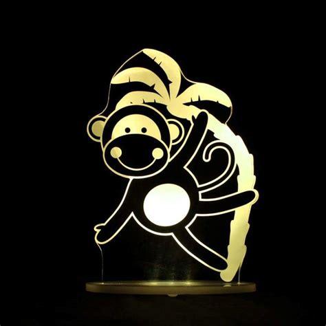 Light Monkey by Light Monkey Moowoo