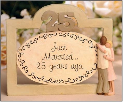 25th Wedding Anniversary Ideas by 25th Wedding Anniversary Gifts For Him Bridal Shower
