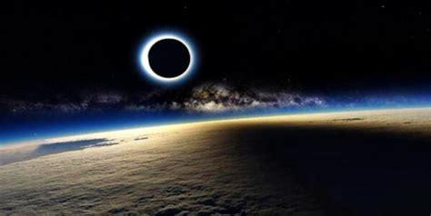 gambar dp bbm gerhana matahari bergerak lucu terbaru