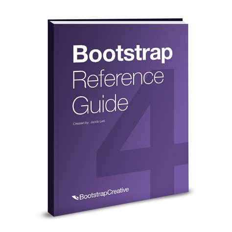 bootstrap templates for books web design with bootstrap 4 books training and templates