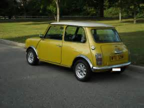 1980 Mini Cooper For Sale 1980 Mini Clubman 1330cc Cooper S Gt Specs