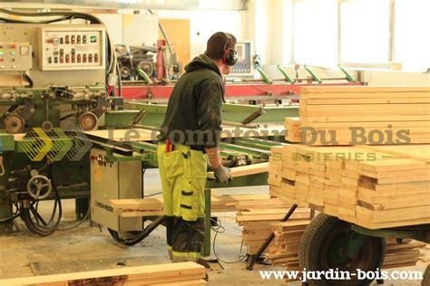 conditionnement 171 jardin bois