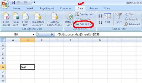 handle error message  workbook