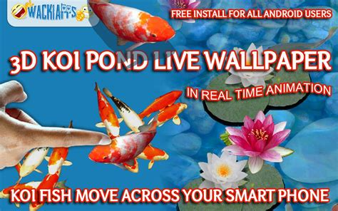koi live wallpaper pro apk related pictures 3d koi pond live wallpaper desktop wallpapers koi fish live wallpaper pro apk