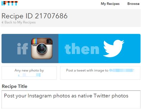 instagram gallery tutorial how to post your instagram photos as native twitter photos