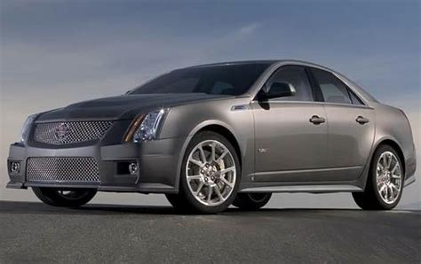 electric power steering 2010 cadillac cts v transmission control used 2010 cadillac cts v for sale pricing features edmunds
