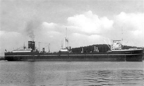 german u boat factory svend foyn british whale factory ship ships hit by