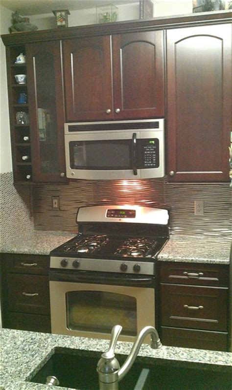 kitchen backsplash panel kitchen backsplash oval ceramic mosaic and fasade panels