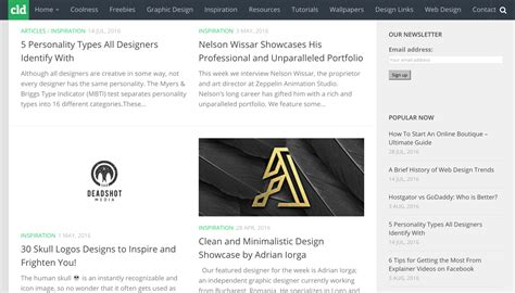 design inspiration resources top 25 ux design inspiration resources in 2016 apiumhub