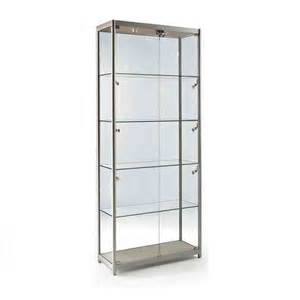 glass shelves for cabinets glass showcase cabinet hire expocart exhibition event hire