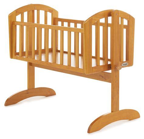 obaby swinging crib baby child nursery furniture