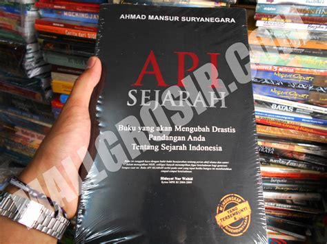 Novel 5 Cm By Toko Grosir Palugada jual paket buku api sejarah 1 dan 2 toko grosir palugada