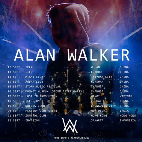 alan walker concert surabaya alan walker to perform this month in new delhi find out