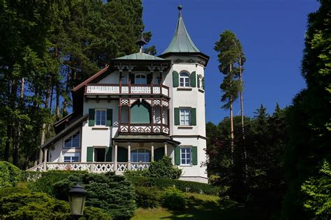 Haus Am Starnberger See by Altes Haus Berg Starnberger 183 Kostenloses Foto Auf Pixabay