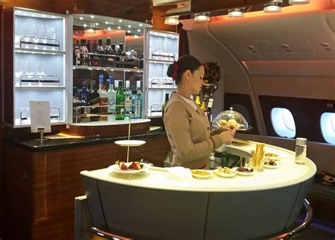 emirates first class review emirates a380 first class review dubai to new york