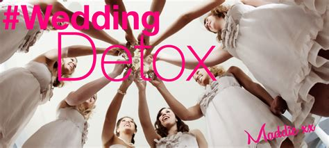Chicago Detox by Cleanse Diets Chicago Wedding