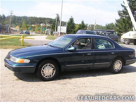 car owners manuals for sale 1997 lincoln continental regenerative braking 1997 lincoln continental how to fill new transmission service manual 2001 lincoln town car how