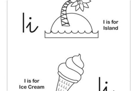 imagenes en ingles que empiecen con i imprimir palabras con la letra i en ingl 233 s