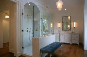 shower ideas for master bathroom master bathroom shower ideas transitional bathroom