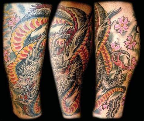 japanese tattoo la japanese tattoos