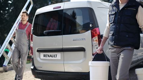 renault dokker van new renault dokker 2016 2017 prices in dubai sharjah