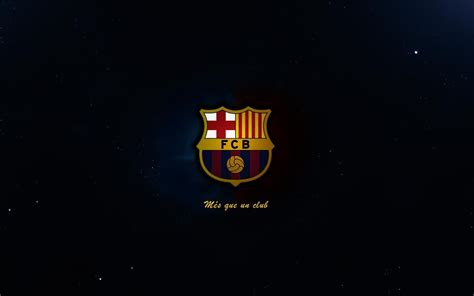 Wallpaper Desktop Barcelona | fc barcelona logo wallpapers wallpaper cave