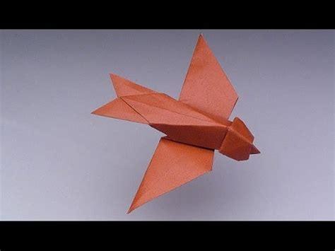 Origami Stealth Fighter - origami stealth fighter
