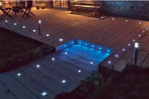 terrassen spots led 233 clairage ext 233 rieur 233 clairage exterieur