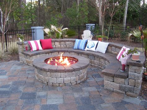 Electric Heat Fireplace by Santa Rosa Outdoor Firepits Sonoma County Firepits