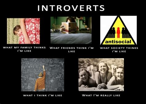 Introvert Meme - introverts meme justcorjustcor