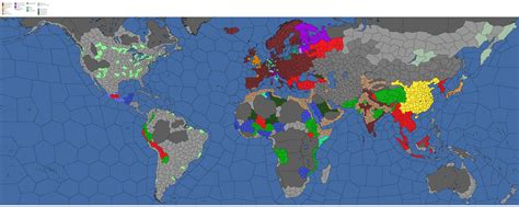 10 Tips To Create 1444 government types map large eu4