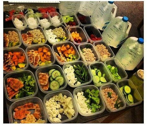 food prep meals my top 3 meal prep recipes
