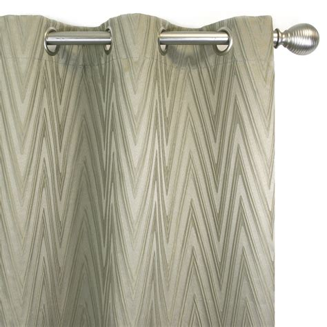 Fabricland Gift Card - grommet curtain harlow beige 52 x 85 fabricville