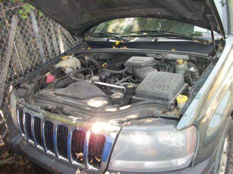 2001 Jeep Grand Laredo Transmission Problems Find Used 2003 Jeep Grand Laredo In Miami