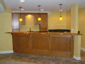 Simple Basement Bar Ideas Basement Bars A Gallery Of Basement Bar Ideas For Entertainment Areas In The Basement Rescon