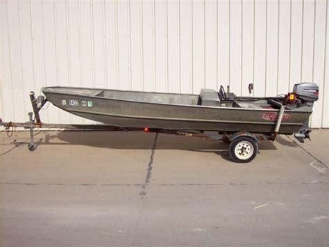 landau fishing boats 16 ft landau jon boat bing images