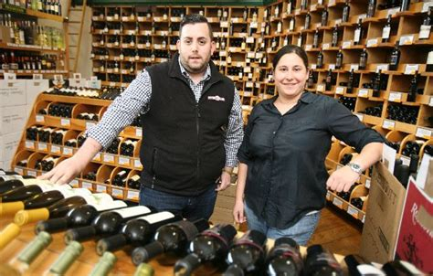 Liquor Pantry Port Chester by Meet Our New Wine Experts Tracy Maxon And J J Berlingo Of Varmax Liquor Pantry Lohudfood