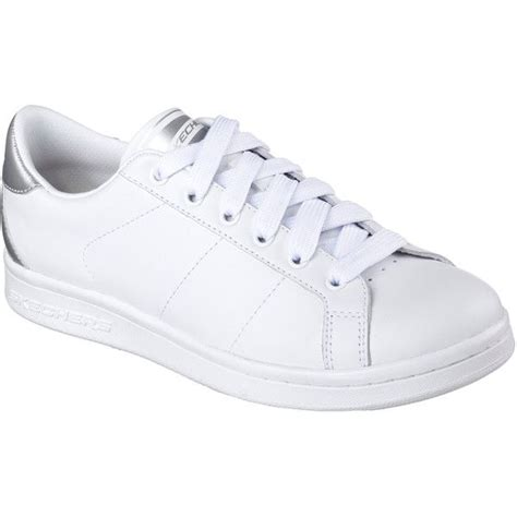 1000 ideas about white skechers on shoes