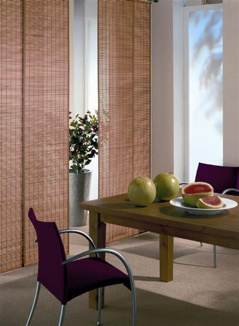 tende in legno per interni vendita tende per interni tende a pannelli in legno in